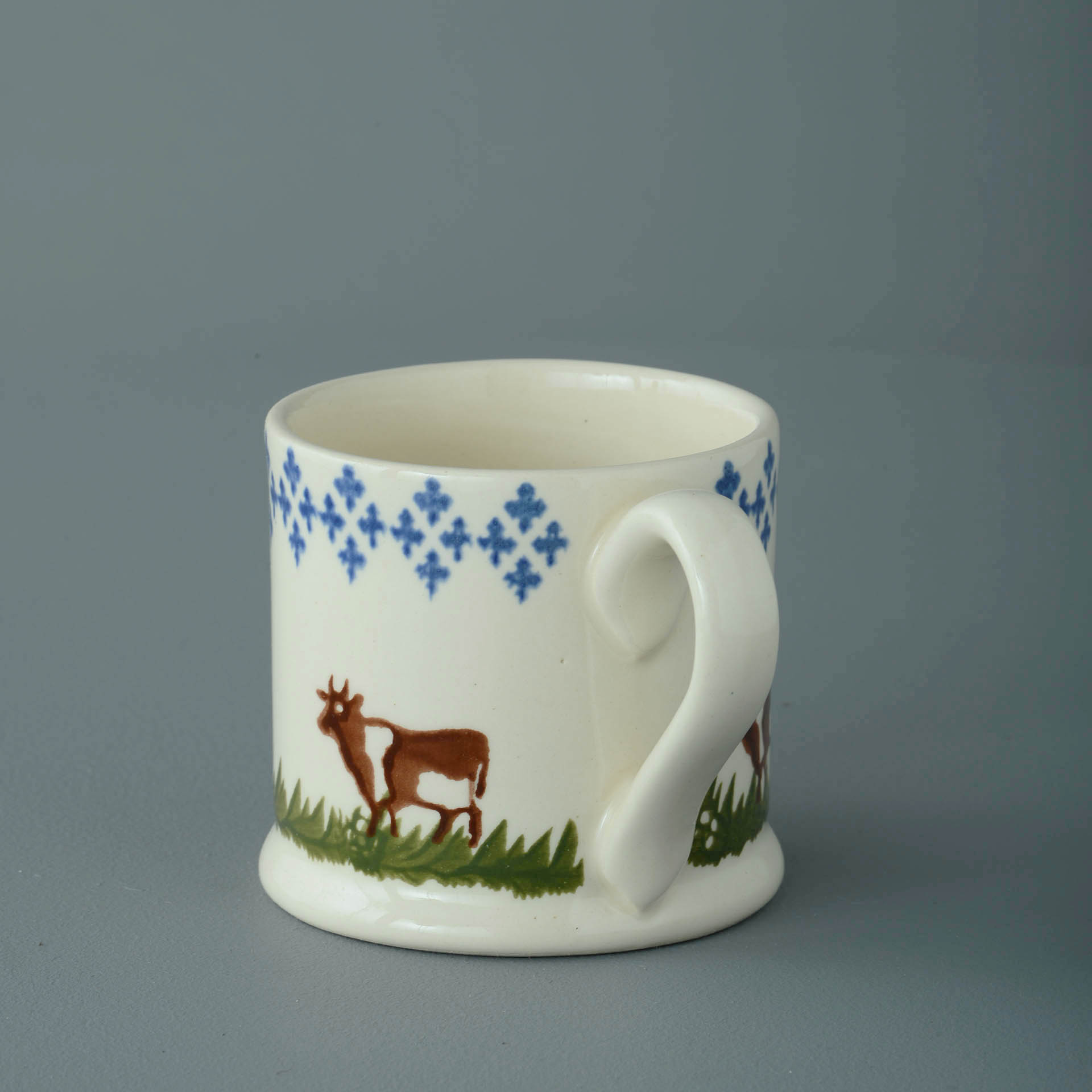 Cows 150ml Small Mug 7 x 7.3cm
