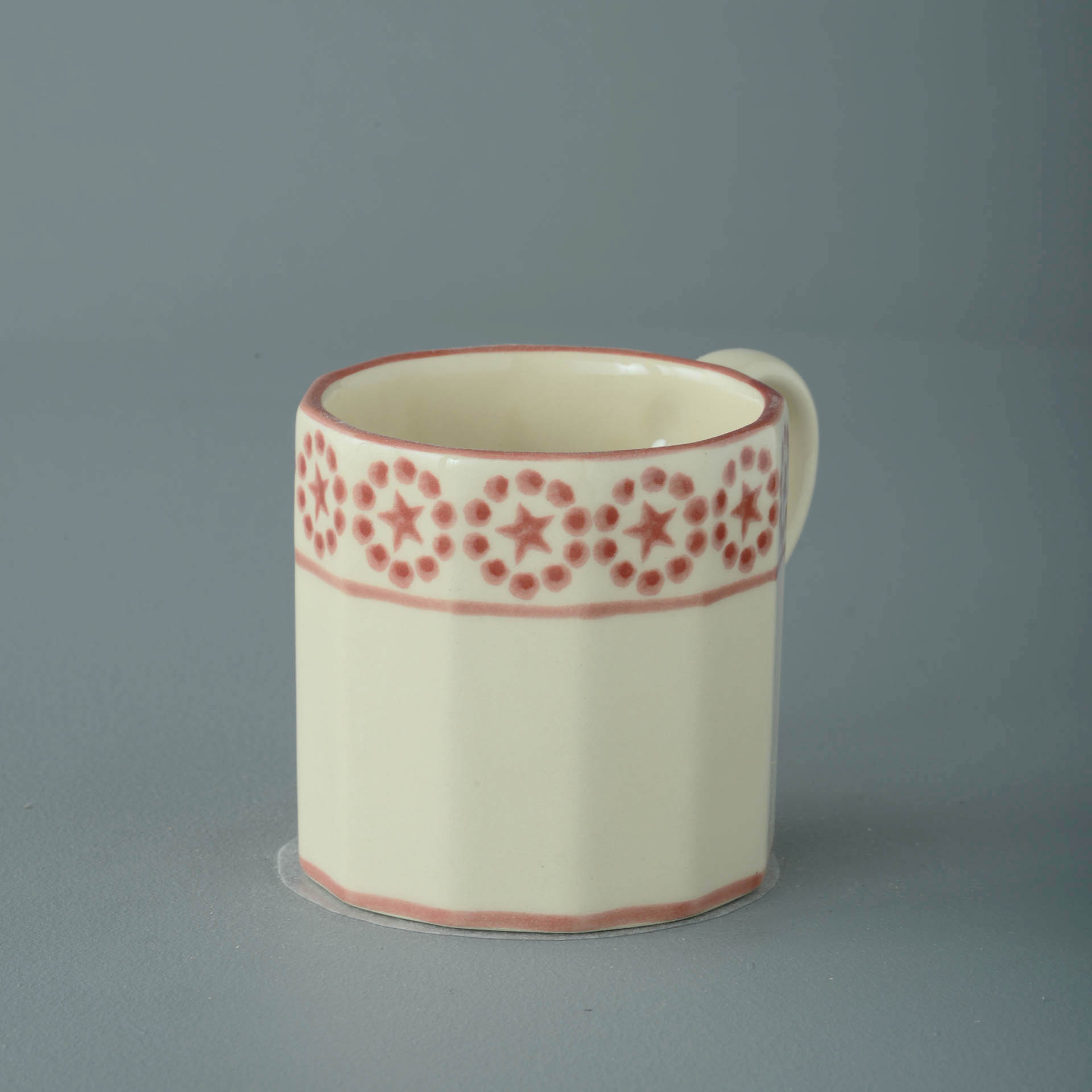 Red Star Dufort French style Mug Small