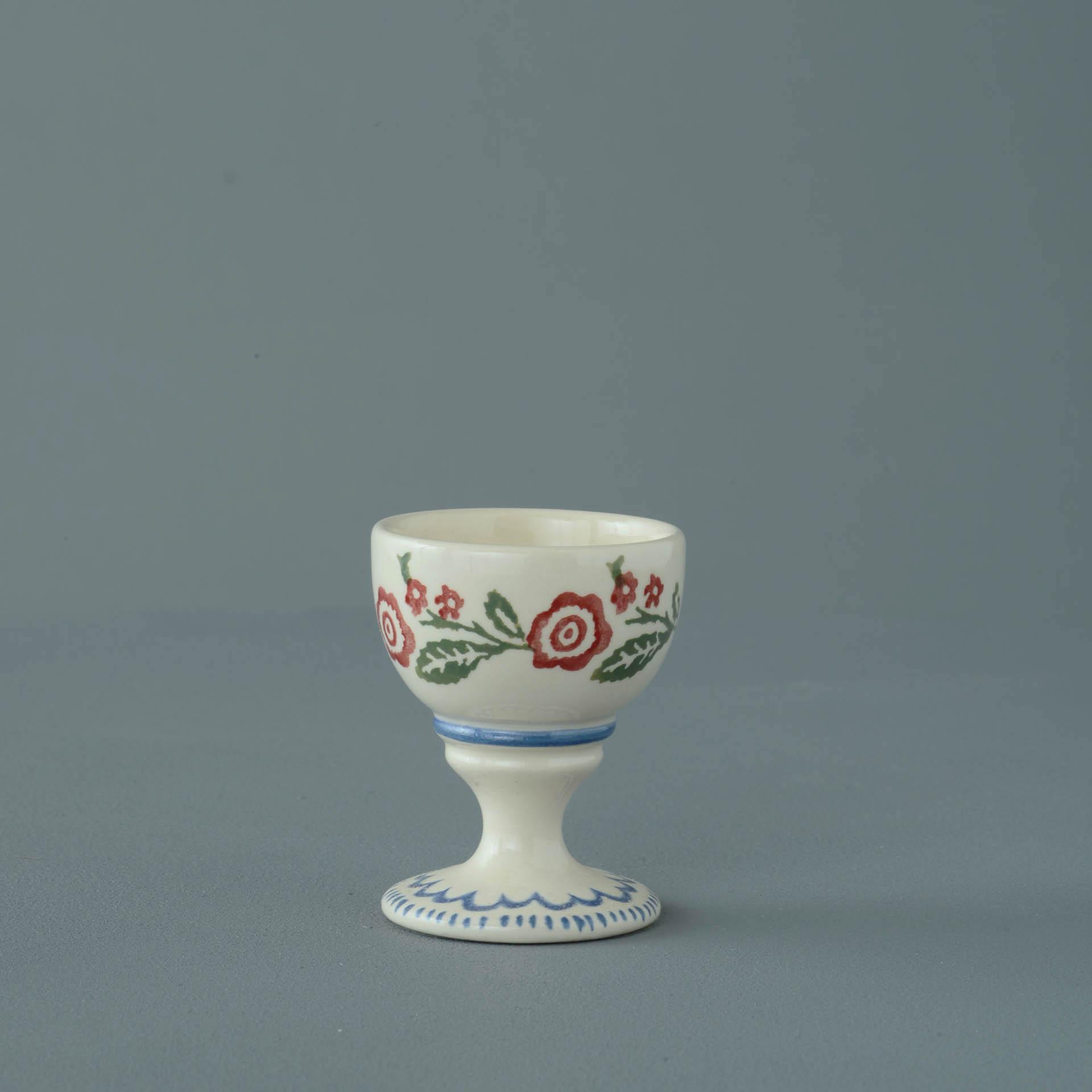 Creeping Briar Egg cup 6.3 x 5.2cm