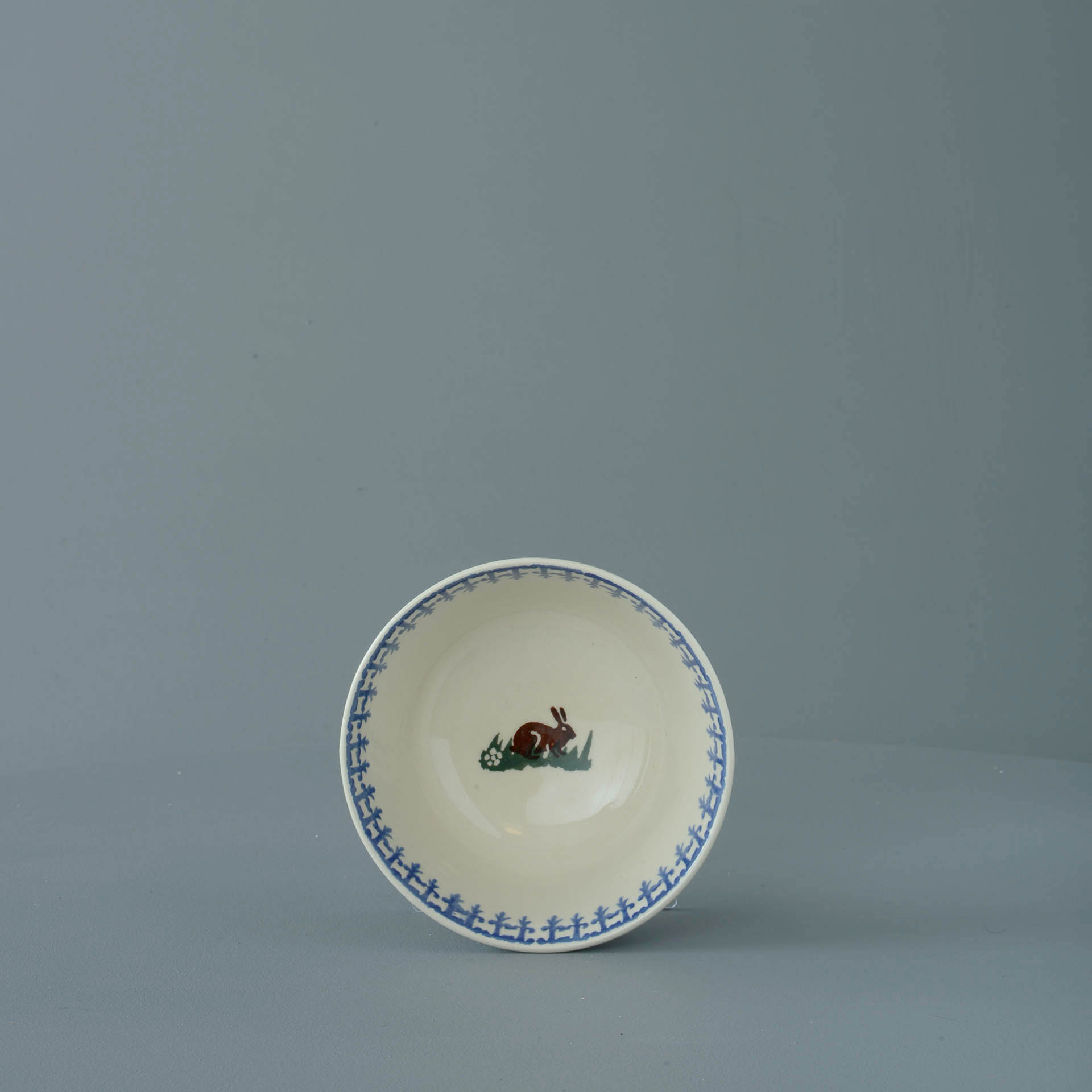 Farm Animals Small Bowl 6.5 x 12 cm