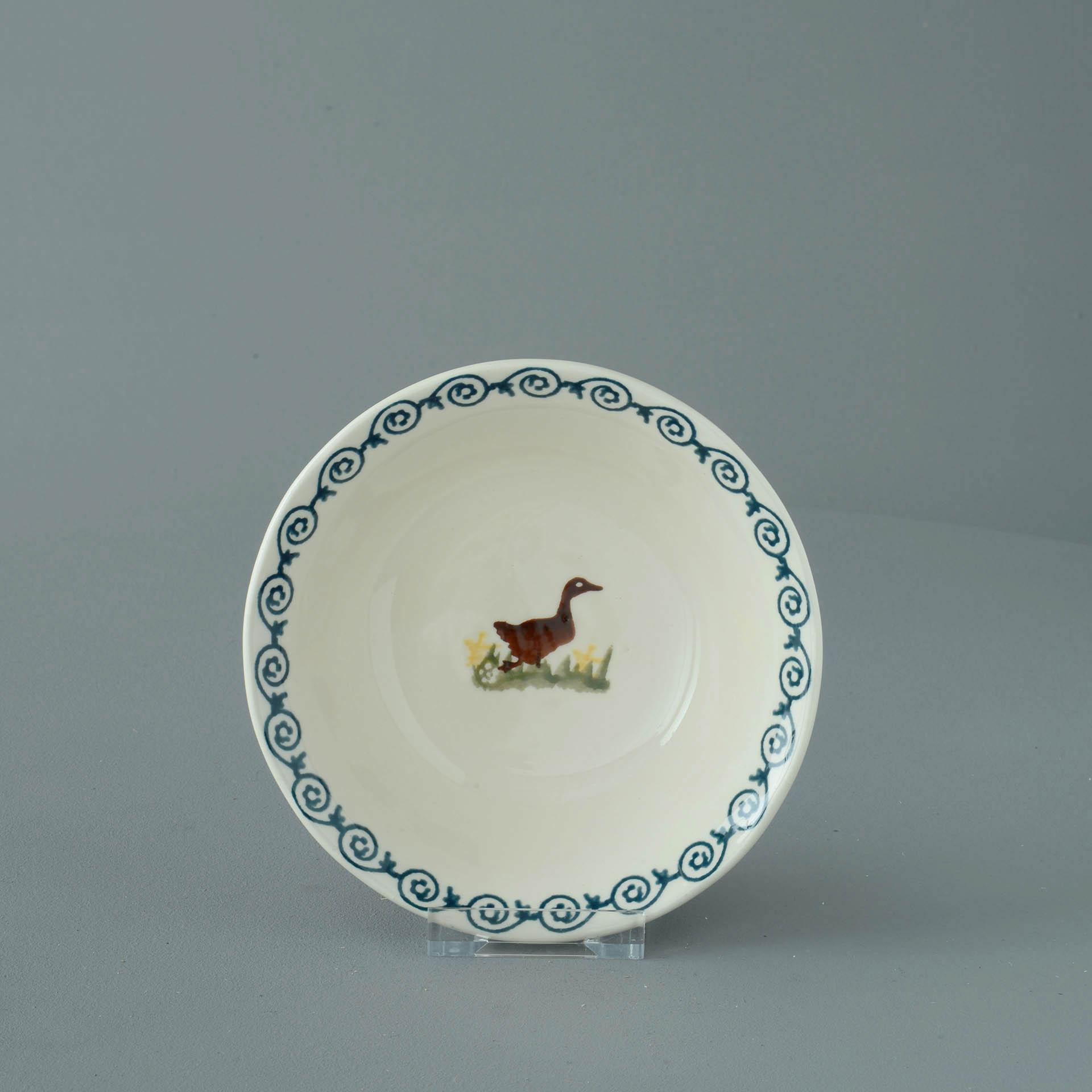 Ducks Baby Bowl 4.5 x 15cm