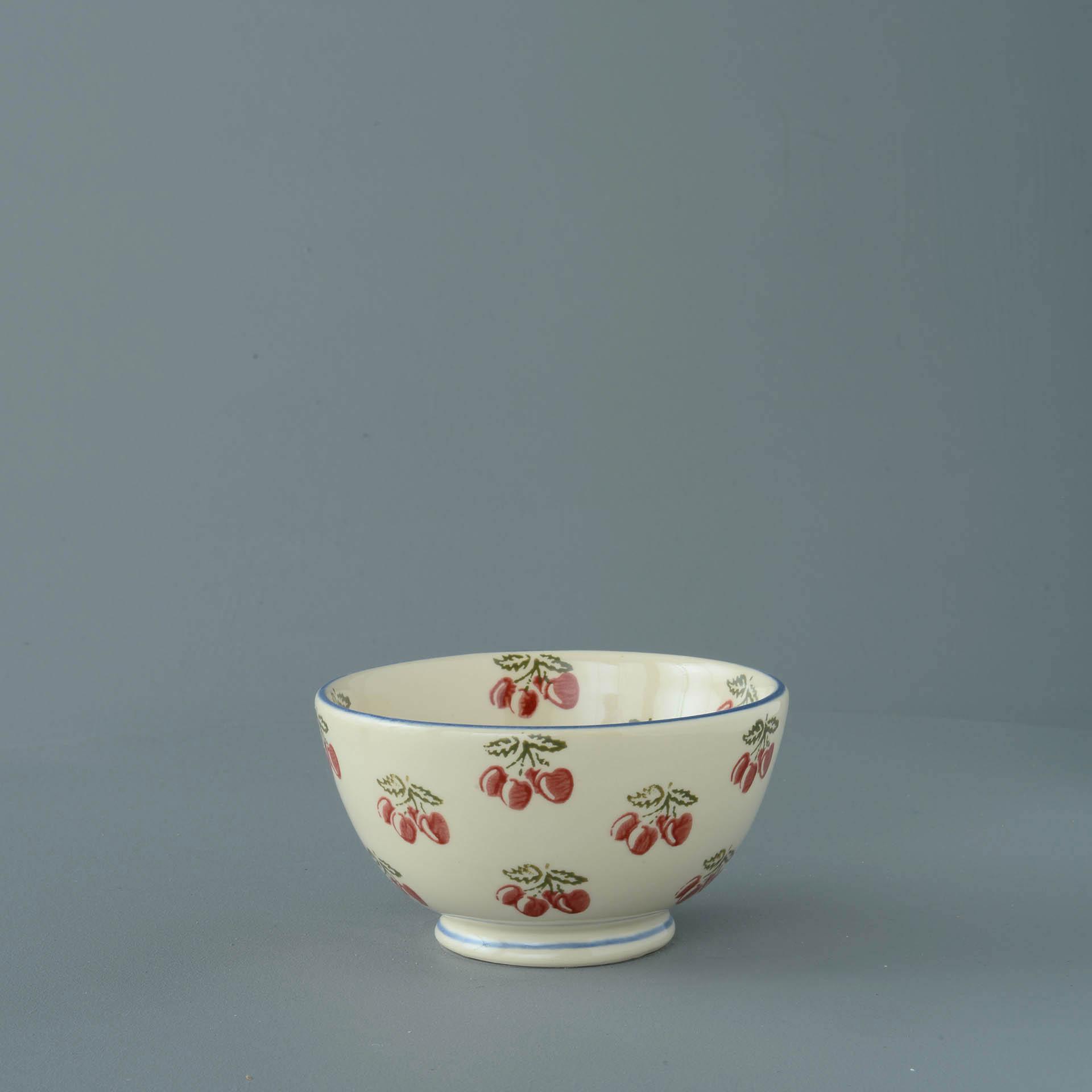 Cherries Cereal Bowl 7 x 13cm