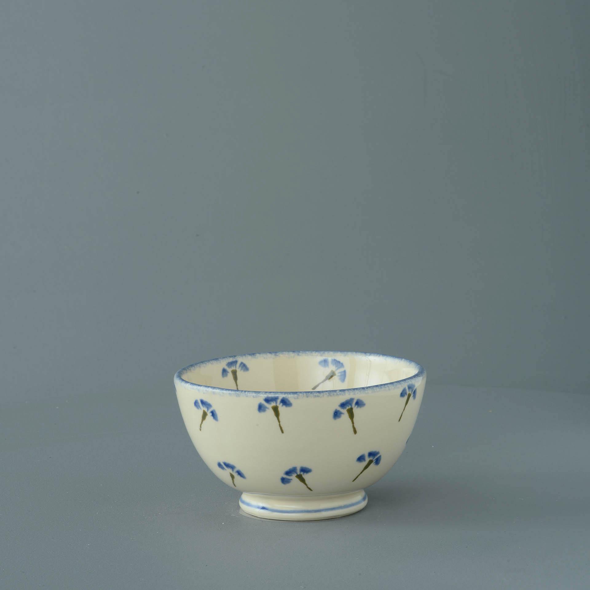 Cornflower Cereal Bowl 7 x 13cm