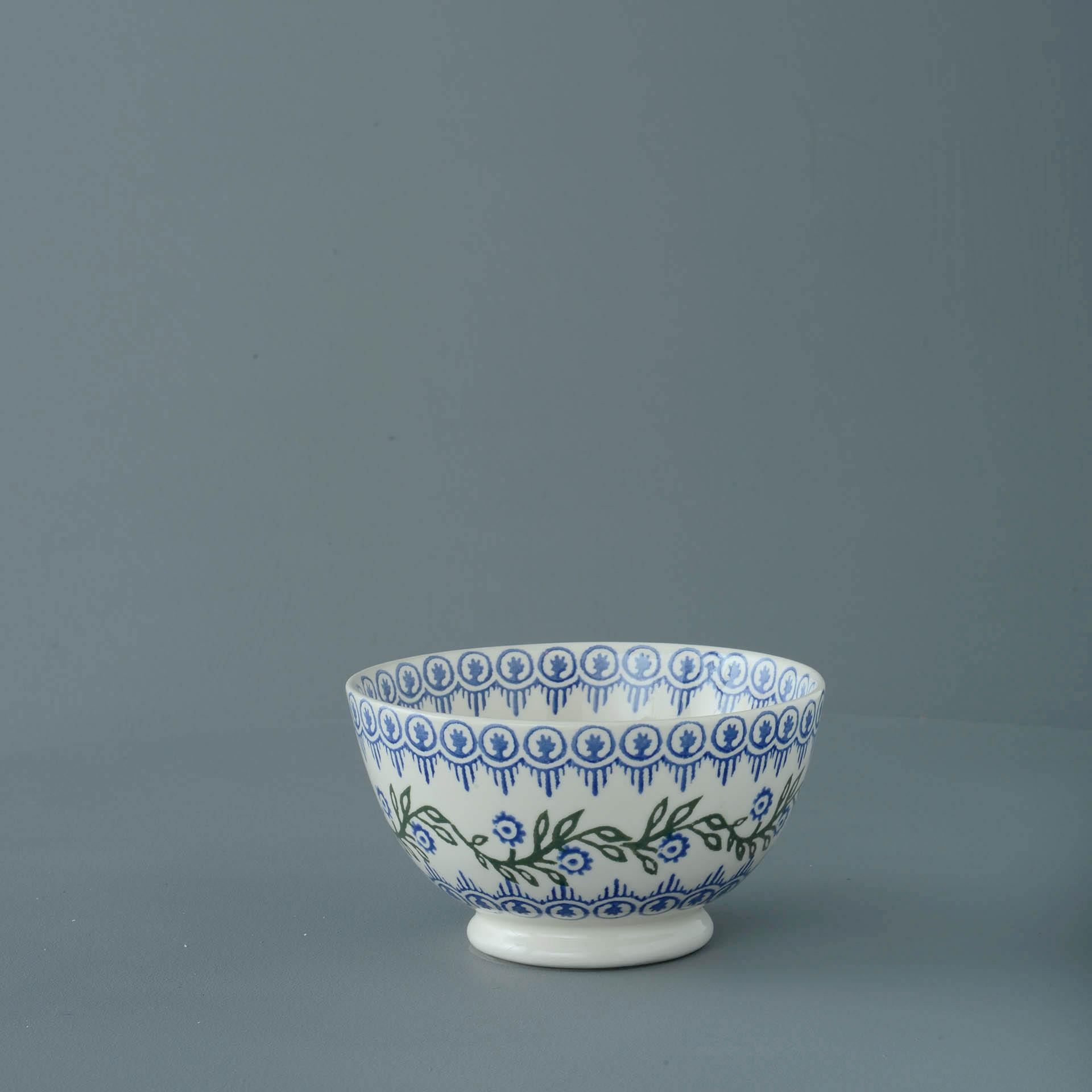 Floral Garland Cereal Bowl 7 x 13cm