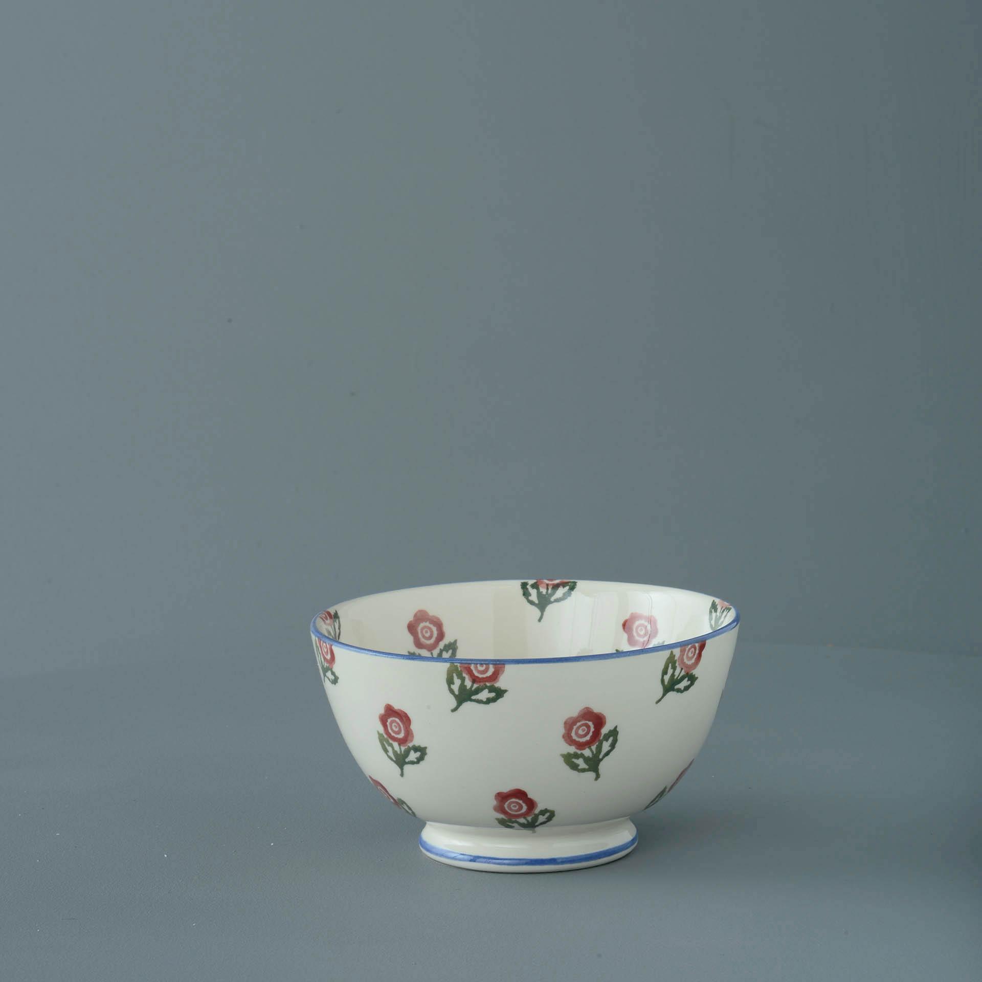 Scattered Rose Cereal Bowl 7 x 13cm