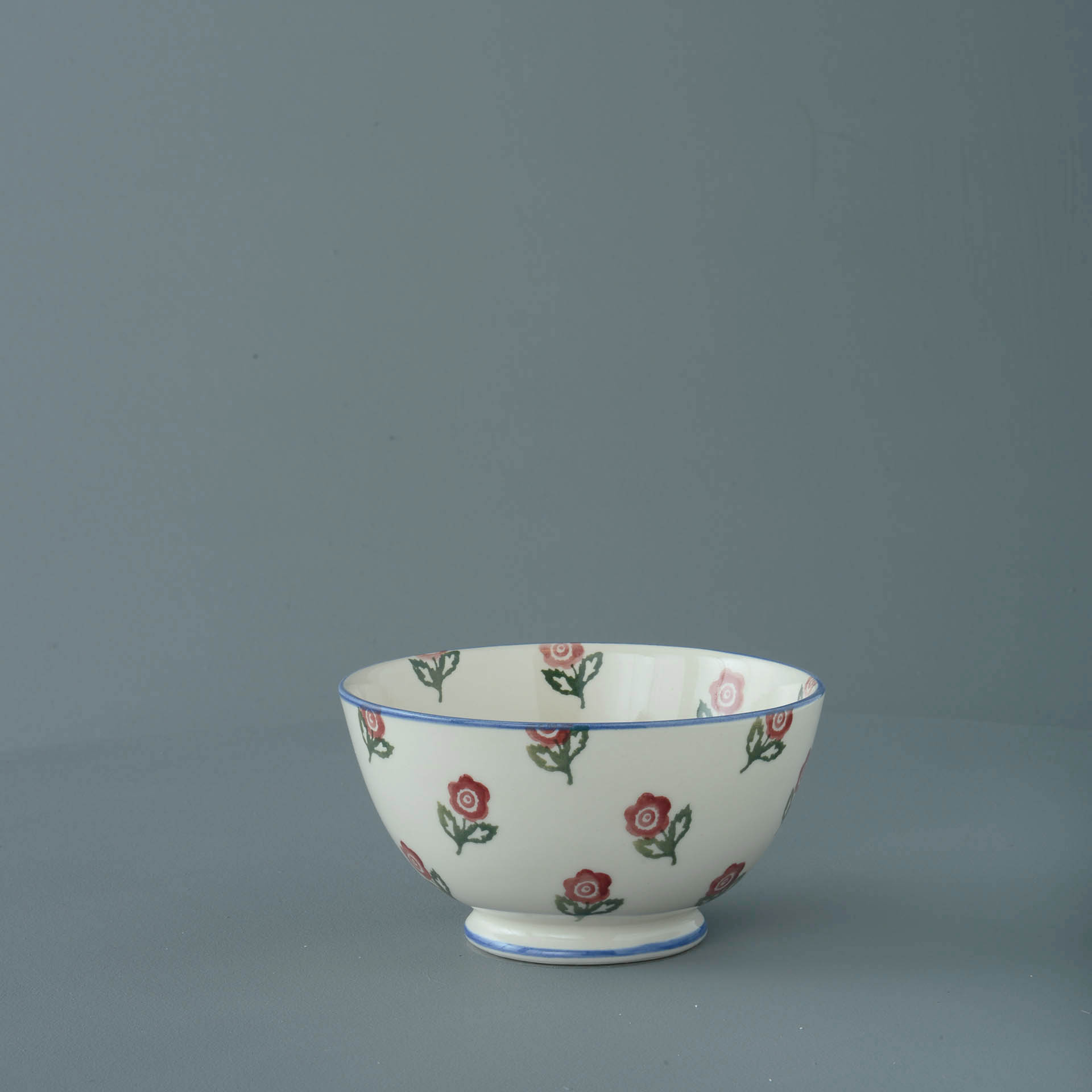 Scattered Rose Cereal Bowl 7 x 13cm