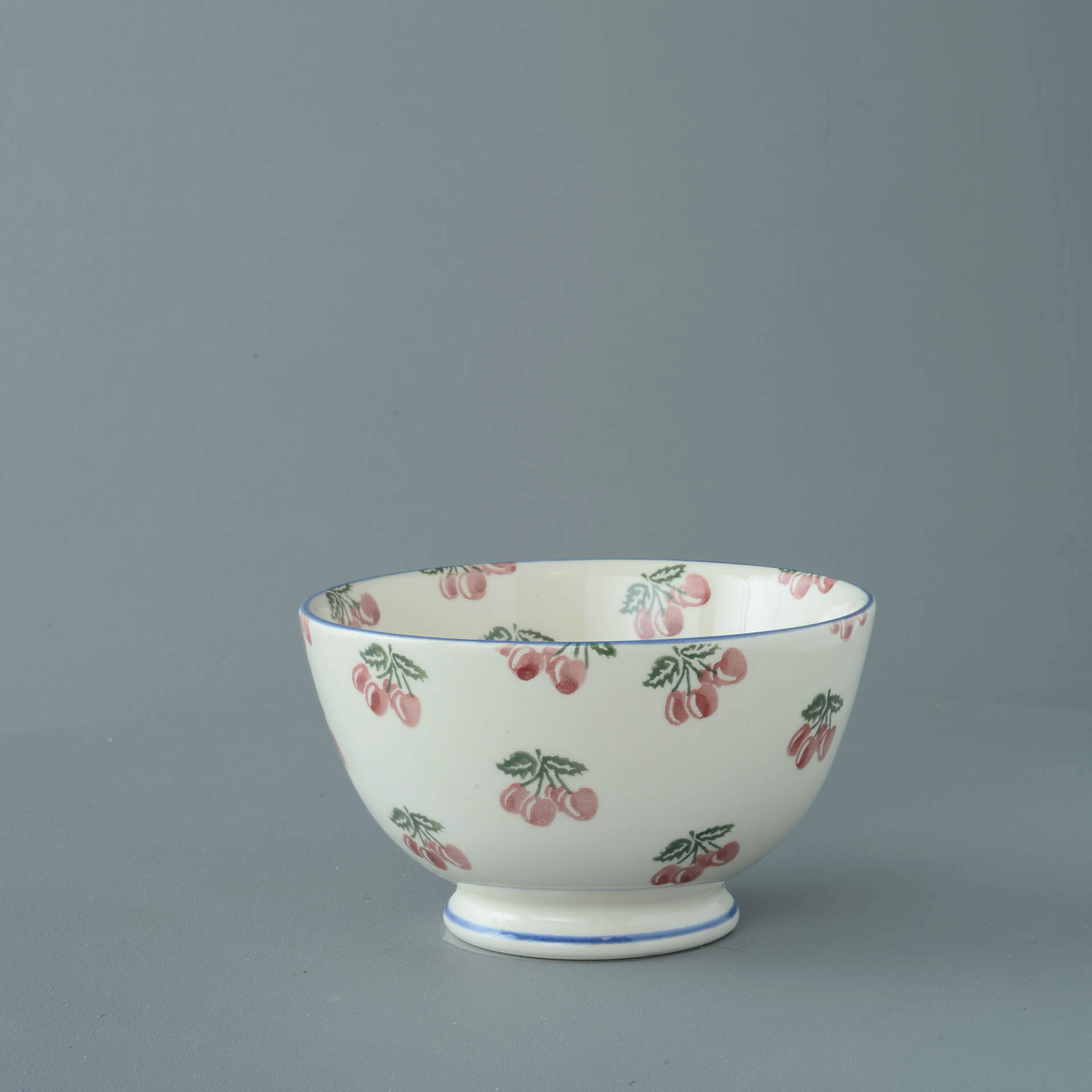 Cherries Soup Bowl 9 x 15.5cm