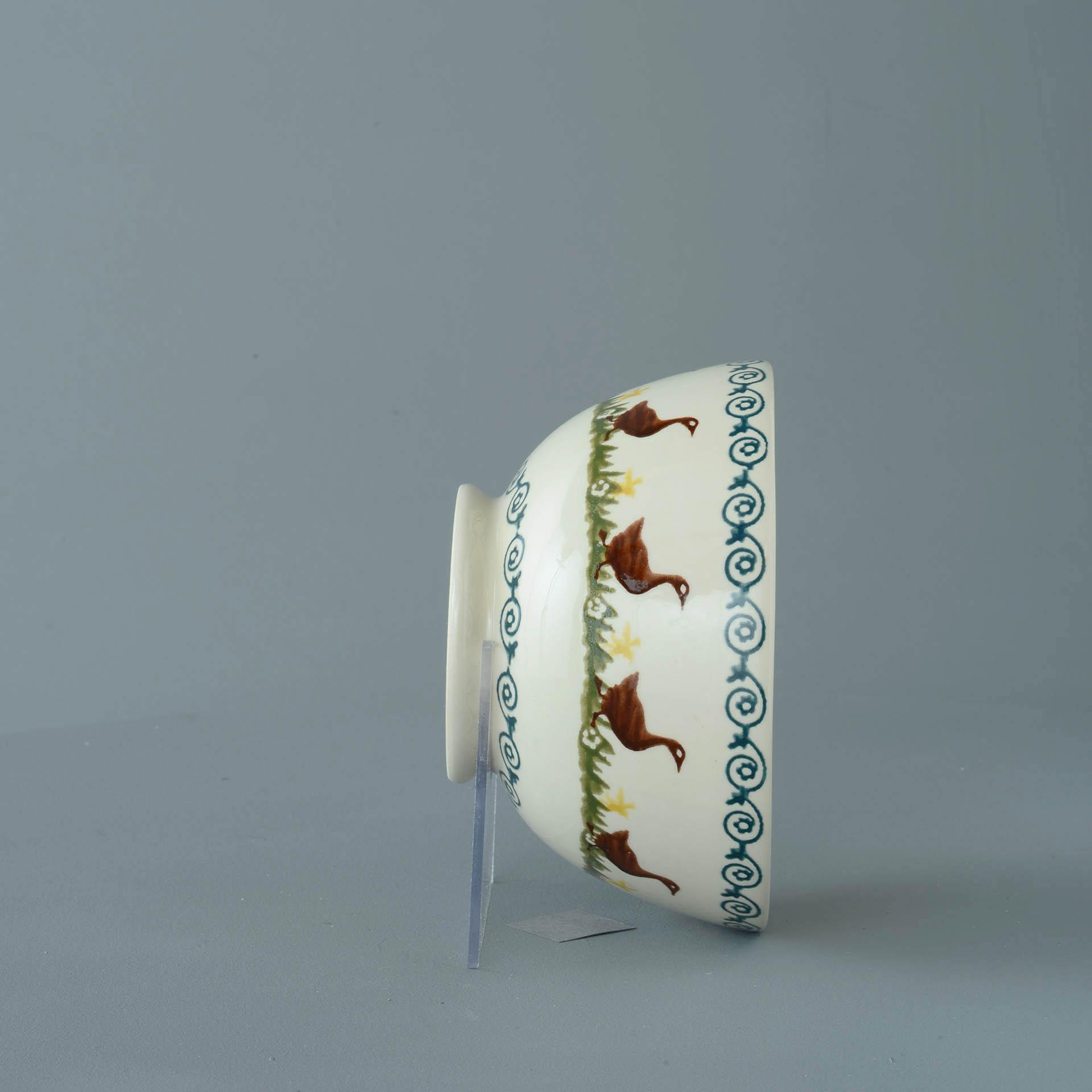 Ducks Soup Bowl 9 x 15.5cm