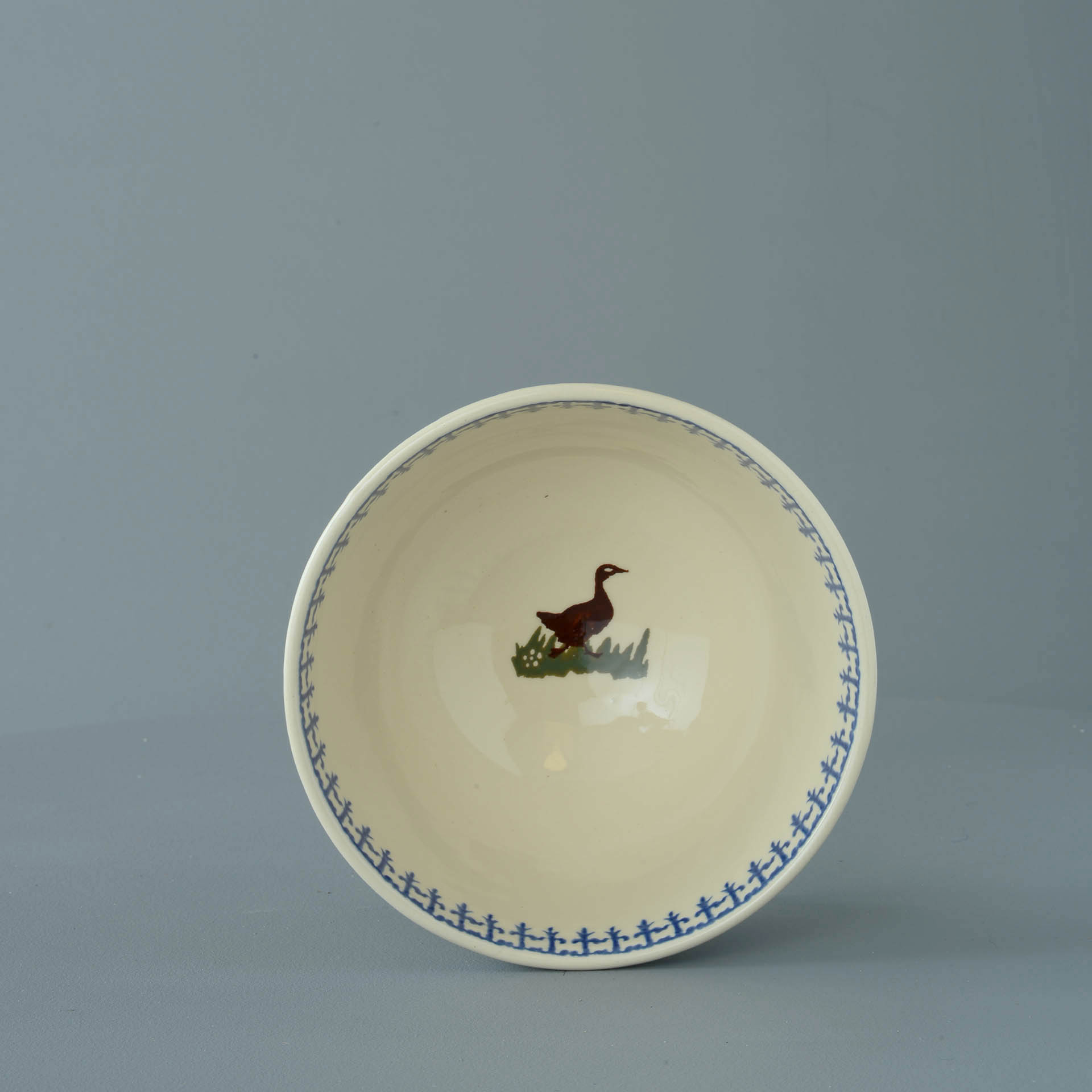 Farm Animals Soup Bowl 9 x 15.5cm