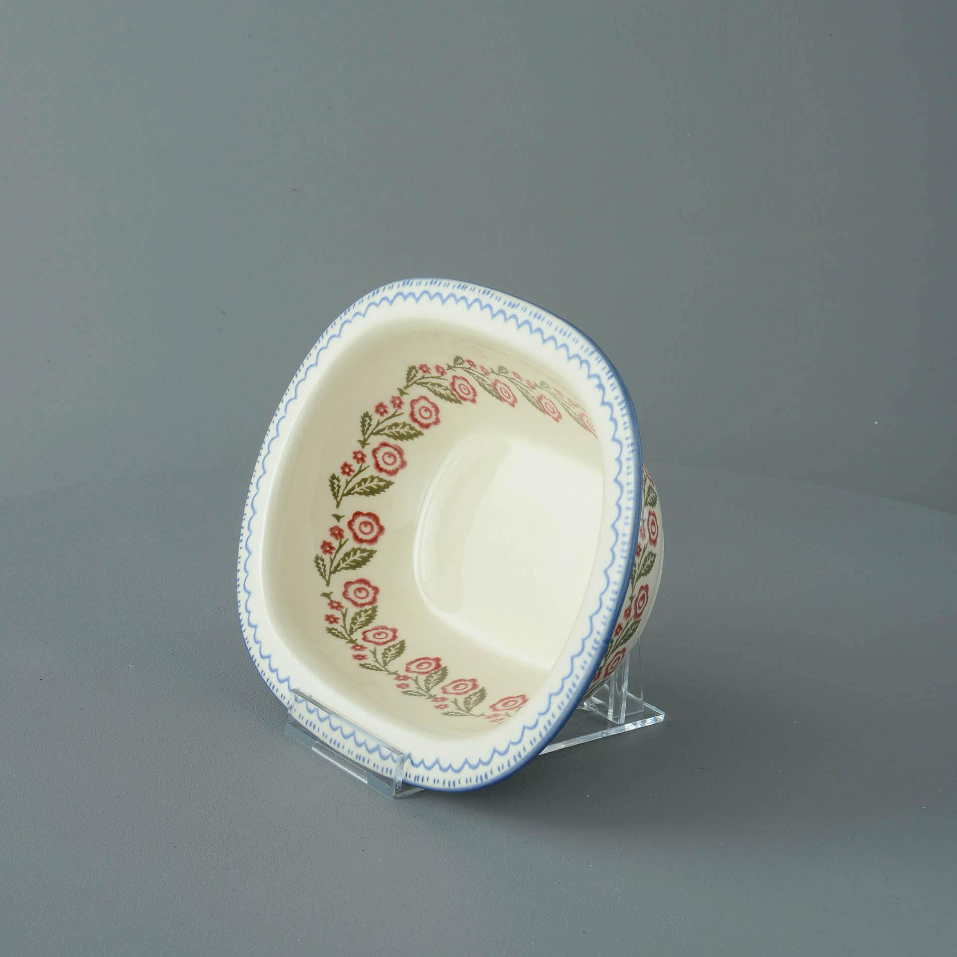 Creeping Briar Standard Pie Dish 23.5 x 18.5 x 6.5cm