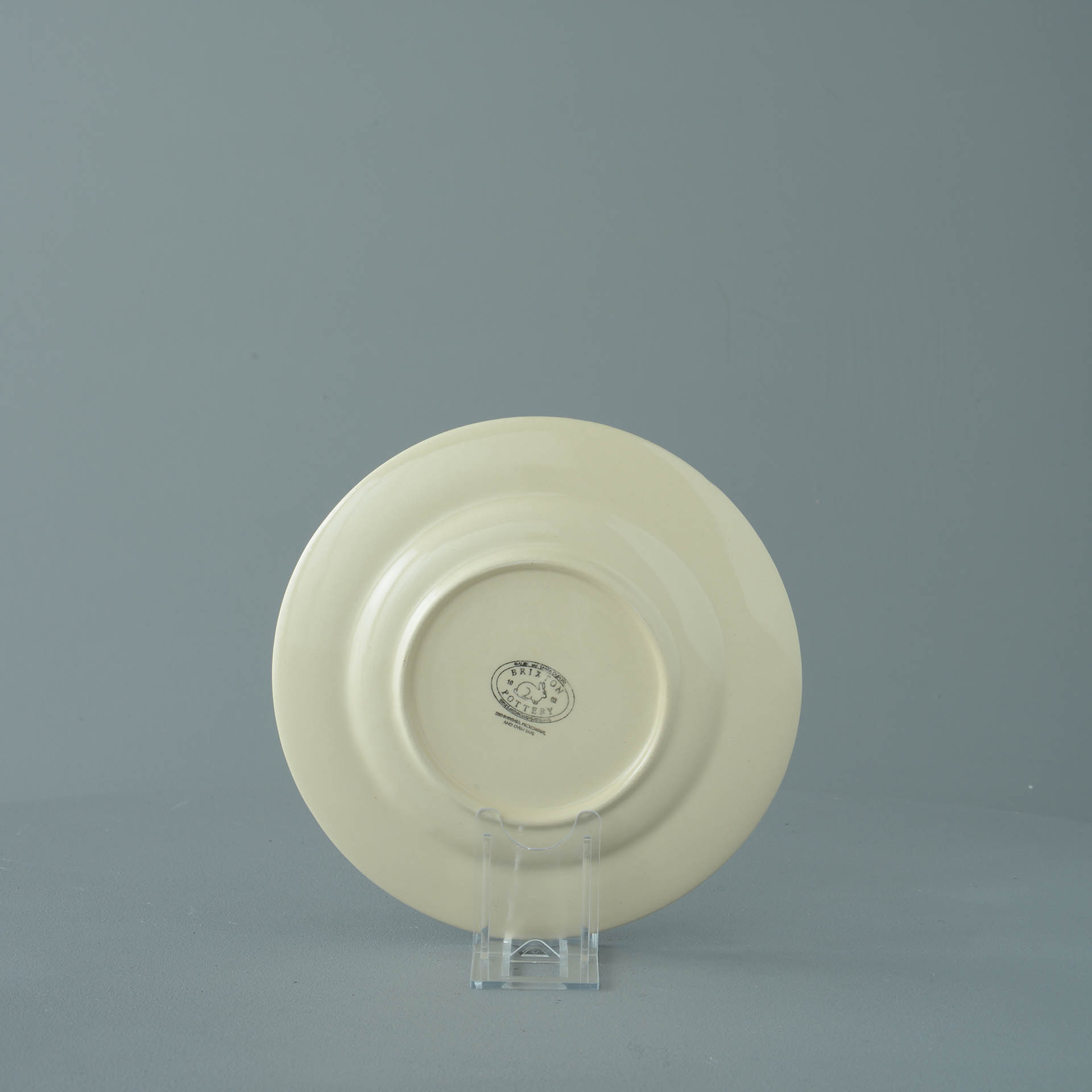 Cows Side Plate 18cm