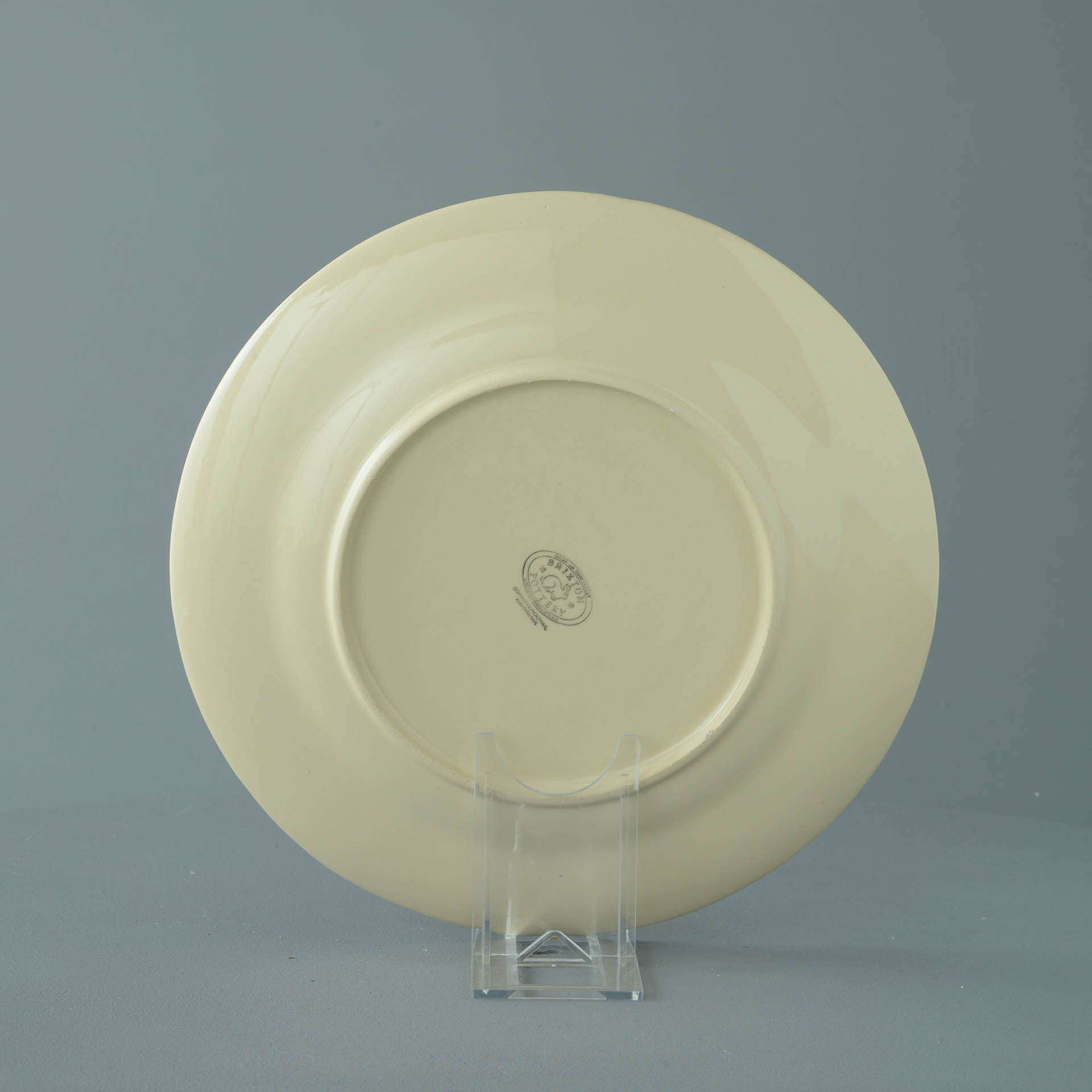 Scattered Rose Dinner Plate 26cm