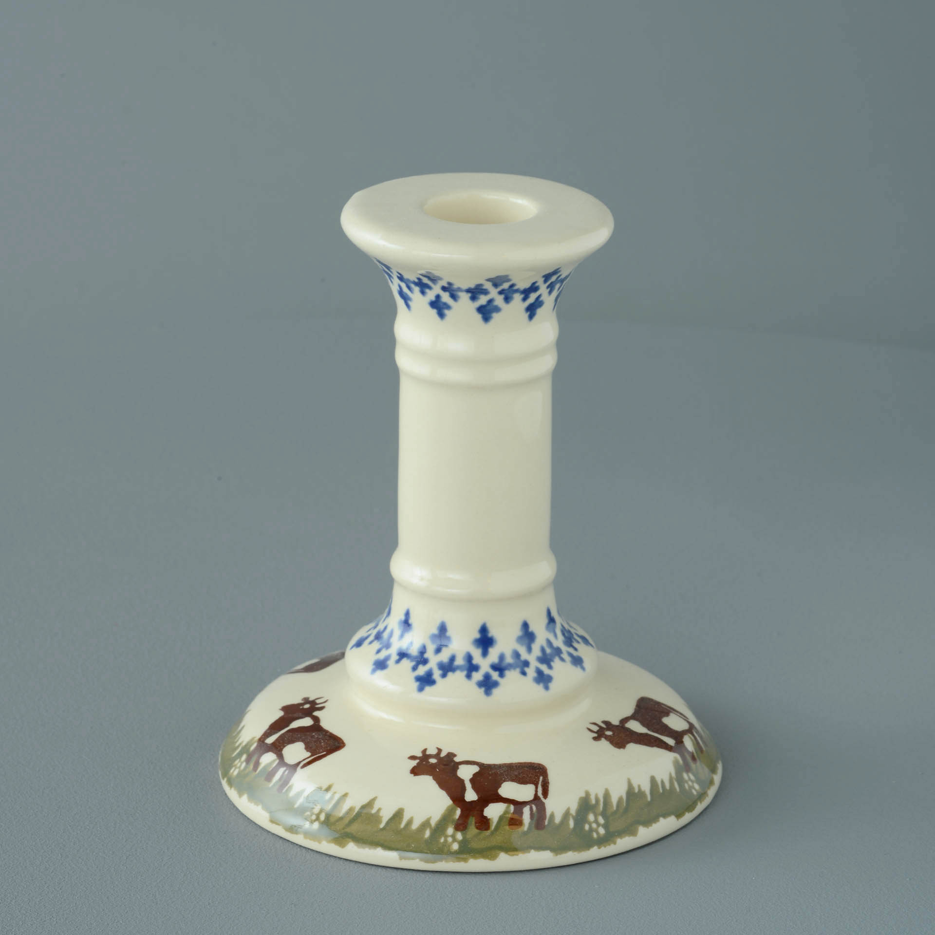 Cows Candlestick