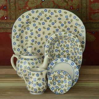 Brixton Pottery Geranium