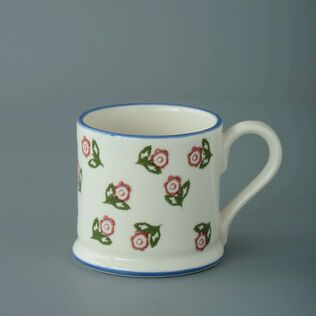Mug Small Scattered Rose