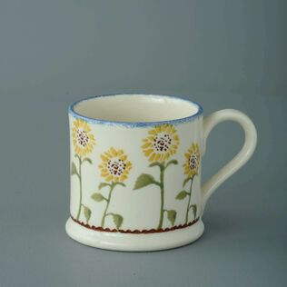 Mug Small Sunflower