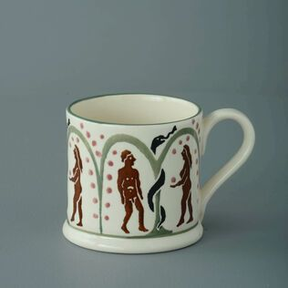 Mug Small Adam and Eve