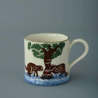 Mug Small Beaver