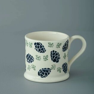 Mug Small Blackberry