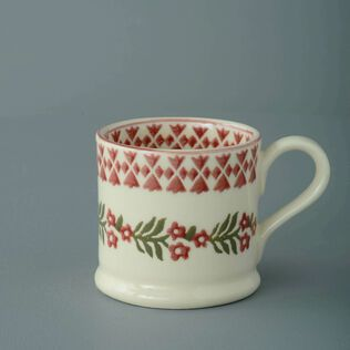 Mug Small Creeping flower
