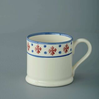 Mug Small Cross and Spot