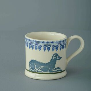 Mug Small Dog Lurcher