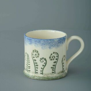 Mug Small Fern Shoots