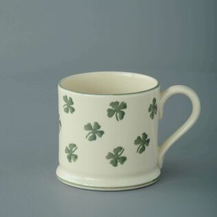 Mug Small Four leaf clover