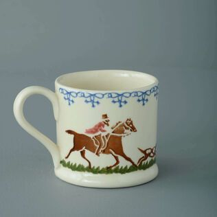 Mug Small Fox & Hounds
