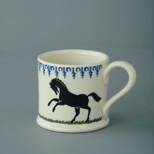 Mug Small Horse and Stallion