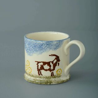 Mug Small Mountain Goat