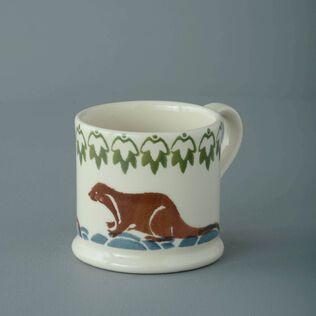 Mug Small Otter