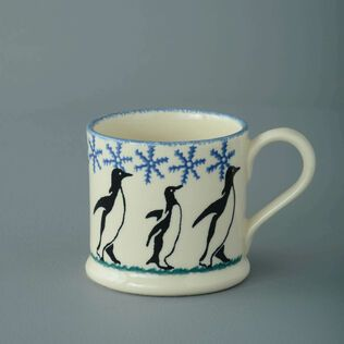 Mug Small Penguin