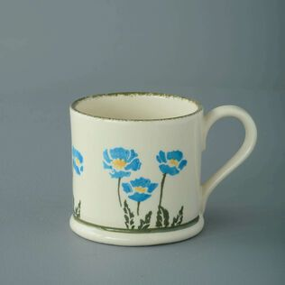 Mug Small Poppy Tibetan
