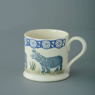 Mug Small Rhinoceros