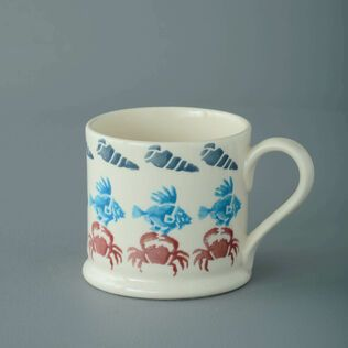 Mug Small Sea Creature