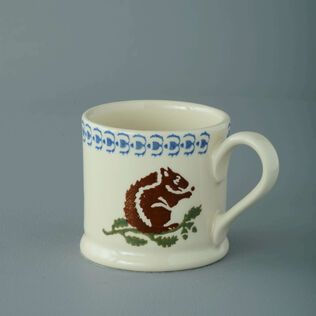 Mug Small Squirrel
