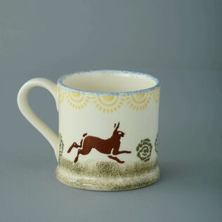 Mug Small Tortoise and Hare