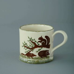 Mug Small Woodland Creature