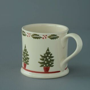 Mug Large Christmas Tree