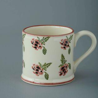 Mug Large Poppy