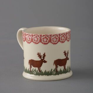Mug Large Reindeer