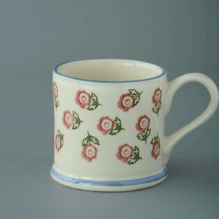 Mug Large Scattered Rose