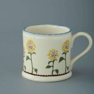 Mug Large Sunflower