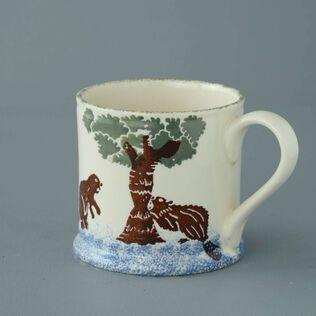 Mug Large Beaver