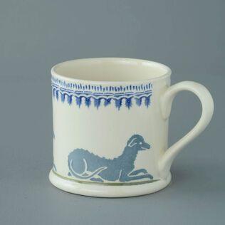 Mug Large Dog Lurcher