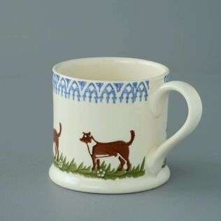 Mug Large Dog Sheepdog