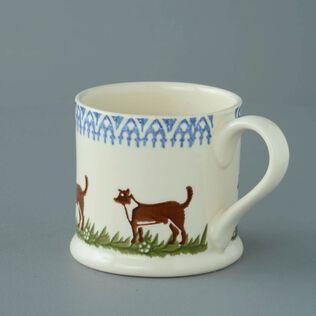 Mug Large Dog Sheepdog