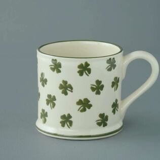 Mug Large Four leaf clover