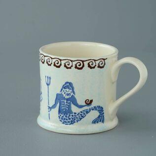 Mug Large Neptune and Sirens